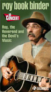 Roy, The Reverend and the Devil's Music